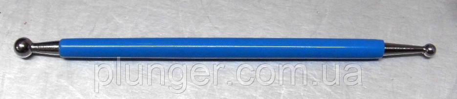 Стек для моделирования металлический 4 мм и 5 мм
