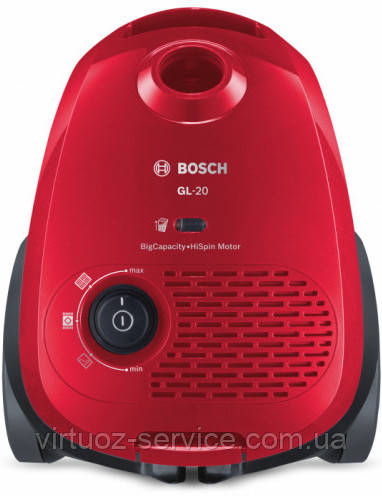 Пылесос Bosch BGB2UA330