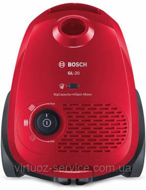Пылесос Bosch BGB2UA330, фото 2