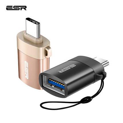 OTG адаптер ESR USB-C к USB 3.0, фото 2