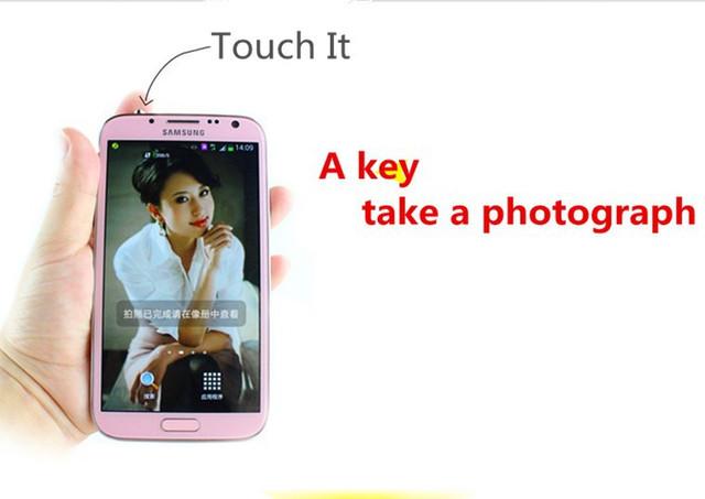 Декоративная смарт кнопка-заглушка Smart Key v2.0 Применение