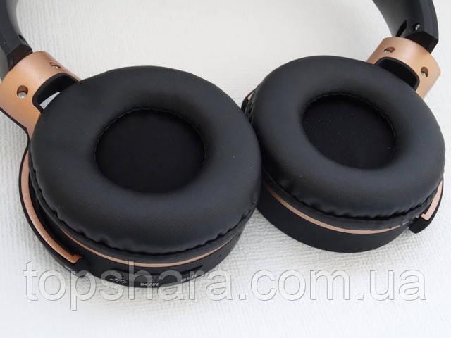 Навушники безпровідні Bluetooth JBL Everest JB-950 Black