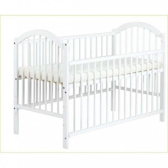 Детская кроватка EWELINA 120x60 Klups 126EW1LBB
