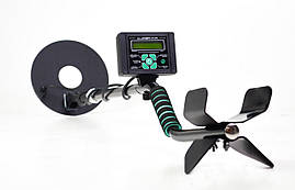 Металлоискатель импульсный ЖК дисплей, глубина поиска до 2-3 метров!, фото 2