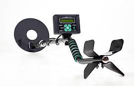 Металлоискатель Металошукач импульсный ЖК дисплей, глубина поиска до 2-3 метров! Металоискатель, фото 2