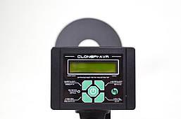 Металлоискатель Металошукач импульсный ЖК дисплей, глубина поиска до 2-3 метров! Металоискатель, фото 3