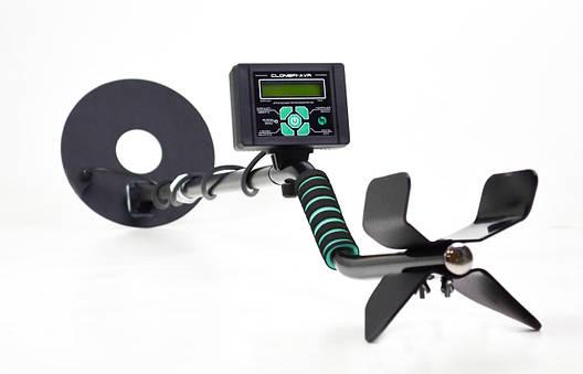 Металлоискатель Clone PI AVR, глубина поиска до 2-3 м. Металошукач, фото 2