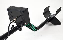 Металлоискатель Металошукач Clone PI AVR, глубина поиска до 2-3 м. Металоискатель, фото 2