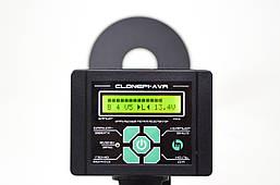 Металлоискатель Clone PI AVR, глубина поиска до 2-3 м. Металошукач, фото 3
