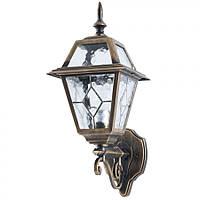 Парковый светильник QMT 1361-A Faro I, стар/золото