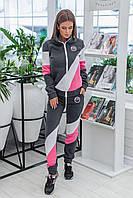 Костюм женский спортивный в расцветках 37529, фото 1