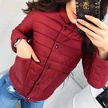 Осенняя куртка пиджак, фото 2