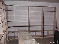 Мебель для магазинов ДСП
