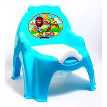 Горшки детские, сиденья для унитаза