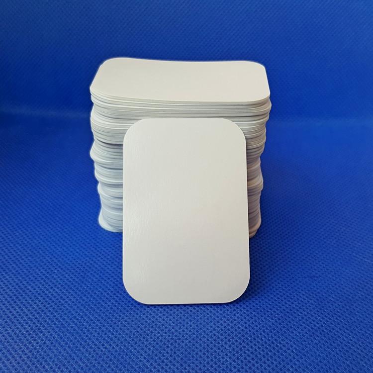 Толстый двухсторонний скотч прямоугольный (40*60mm)