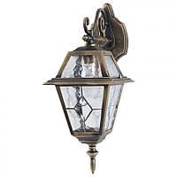 Парковый светильник QMT 1362-A Faro I, стар/золото