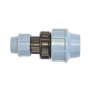 Муфта переходная STR 75-32 (для полиэтиленовой трубы)