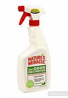 Устранитель пятен и запахов Nature's Miracle 3in1 Odor Destroyer