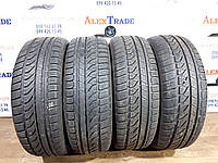 185/60 R15 Dunlop SP Winter Response зимние бу шины