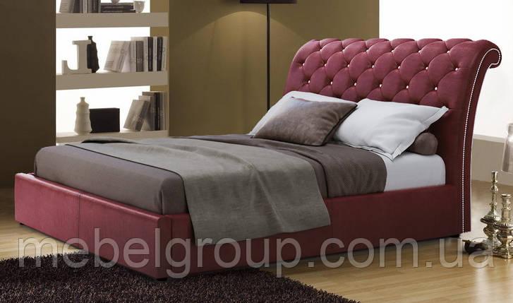 Кровать Версаль-1, 160*200 с механизмом, фото 2