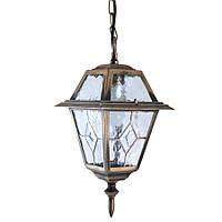 Парковый светильник QMT 1365-A Faro I, стар/золото