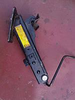 Домкрат винтовой механический, фото 1