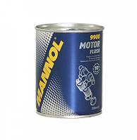 Промывка двигателя MANNOL (9900 Motor Flush 10 min) 0.325л Оригинал