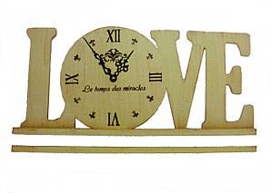 Часы настольные, настенные LOVE L1801