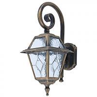 Парковый светильник QMT 1367-A Faro I, стар/золото