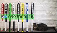 Именная бита Всегда прав. 6 цветов. Бейсбольная Бита с индивидуальной надписью. Бита с именем, бита с надписью.