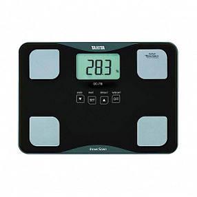 Весы-анализаторы TANITA BC-718 Black, фото 2
