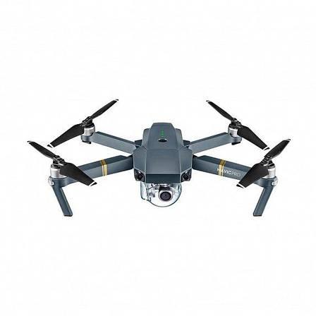 Квадрокоптер с камерой DJI Mavic Pro, фото 2