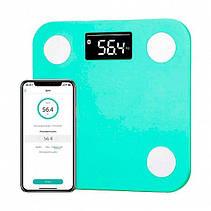 Весы YUNMAI Mini Smart Scale Green (M1501-GN), фото 2
