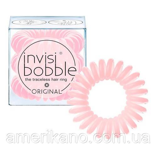 Резинка-браслет для волос Invisibobble. Продажа от 1 штуки. Оригинал! Бренд Великобритании.
