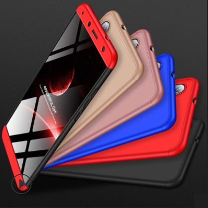 Чохол GKK для Xiaomi Redmi 7A (різні кольори)