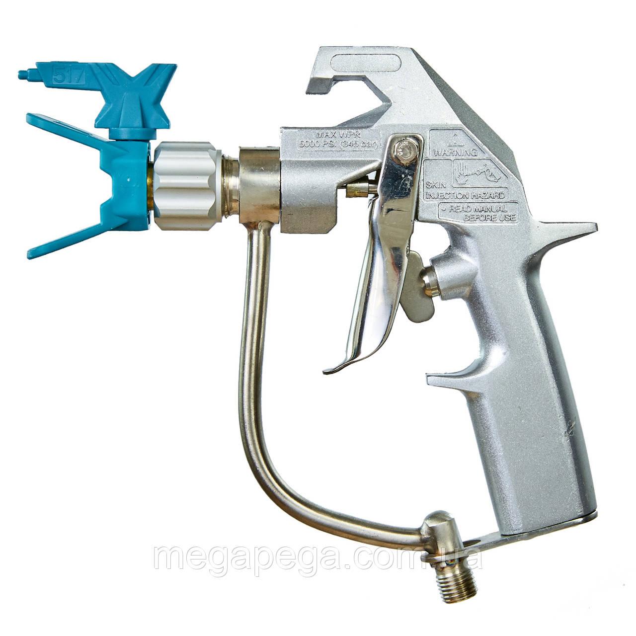 Пистолет безвоздушного распылителя Dino-Power DP-6376