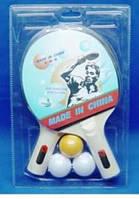 Теннис настольный под слюдой Т0103
