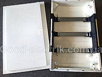 Щит GOLF 36-модулей с белыми дверями VF312PD