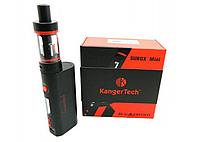 Электронная сигарета Kangertech SUBOX MINI Black
