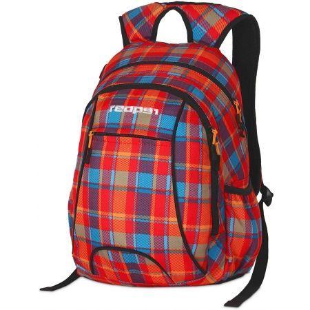 Рюкзак шкільний Reaper SCHOOL 25L