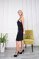 """Женская юбка """"Верона"""" размеры 44-54"""