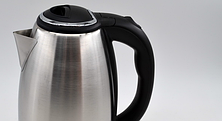 Чайник електрический WimpeX WX-2526  1850 Вт на 2 литра бытовой, фото 2