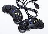 Sega Mega Drive 2 (+116 игр), фото 6