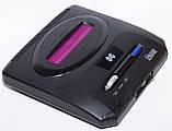 Sega Mega Drive 2 (+116 игр), фото 3