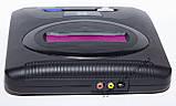 Sega Mega Drive 2 (+116 игр), фото 5