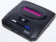 Sega Mega Drive 2 (+116 игр)