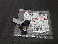 Датчик коленвала AUTLOG AS4384 FORD TRANSIT 2.2-3.2 TDCI 06->
