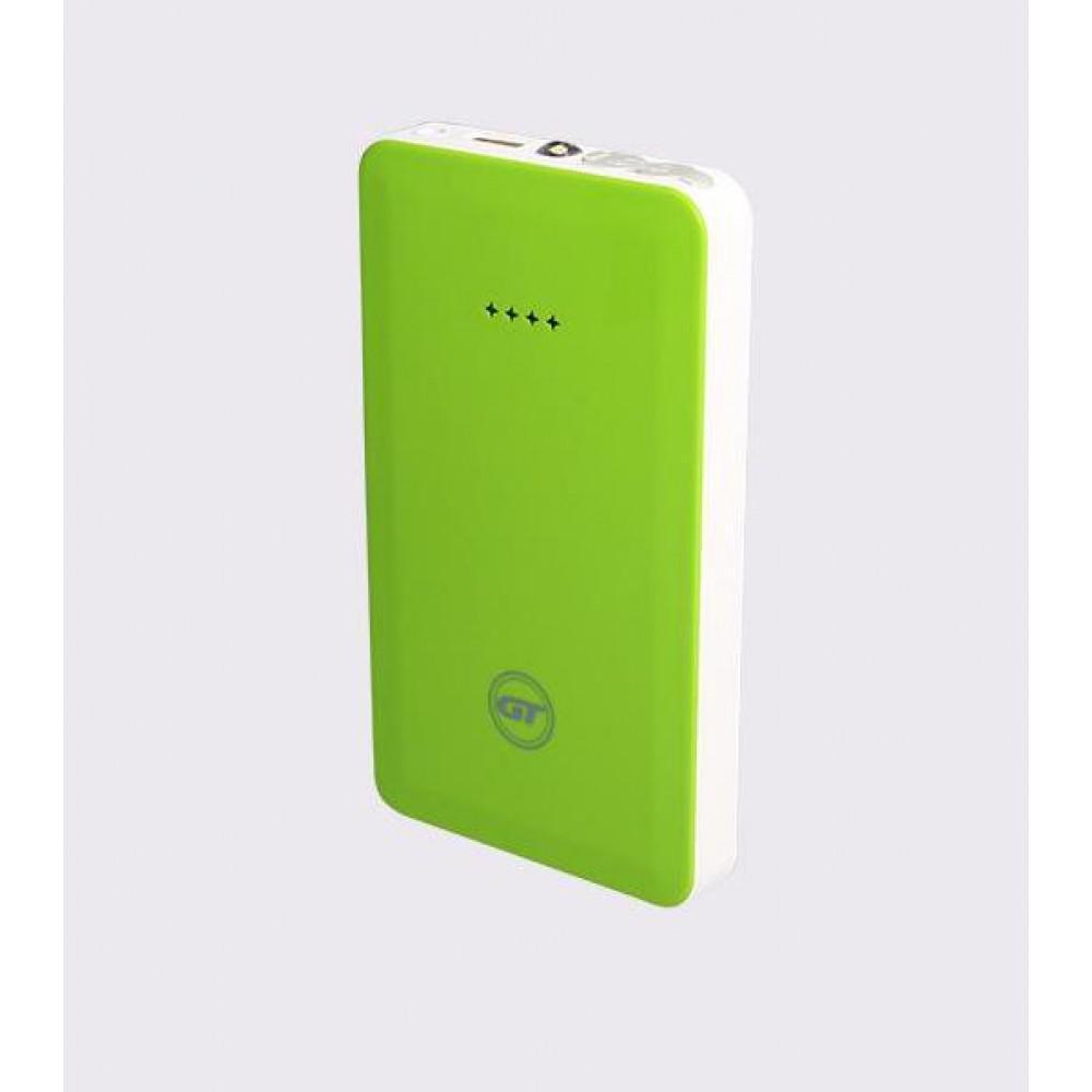 Портативное пусковое зарядное устройство GT S8 Green