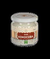 """Масло кокосового ореха """"ECOLIYA"""", 180 мл"""