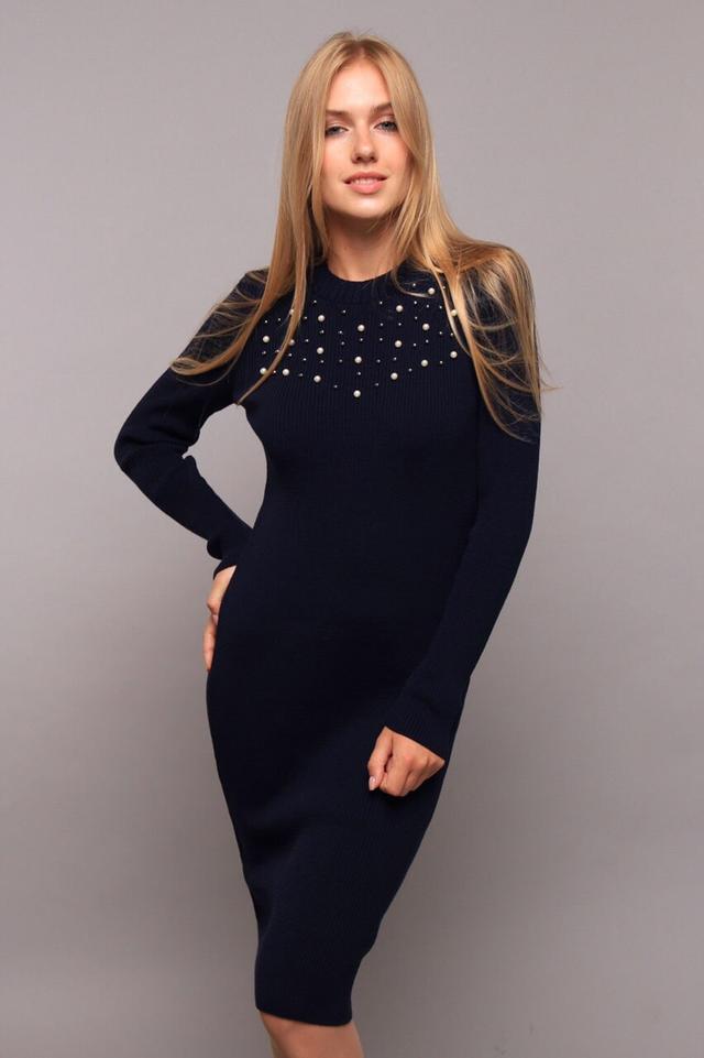 фото платье женское